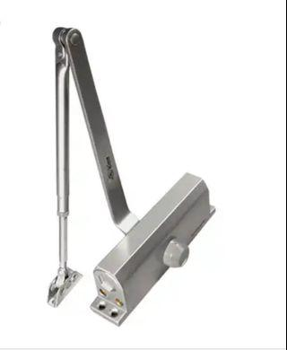 Lockwood door closer