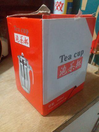 TEA CUP 500 ML