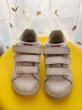 正品Adidas-👧女童鞋 16cm