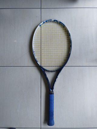 新竹Head tennis racket sharapova莎拉波娃用拍 300g 2號握把 石墨烯 網球拍