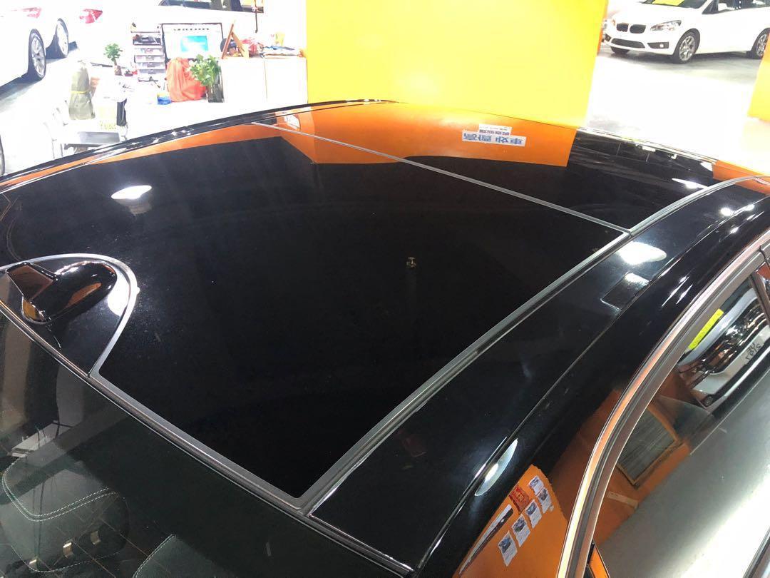 12年MERCEDES-BENZ E250 AMG