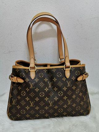 LV Batignolles Horizontal Monogram canvas  Shoulder Bag