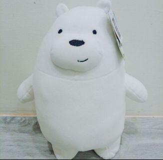 熊熊遇見你 30cm