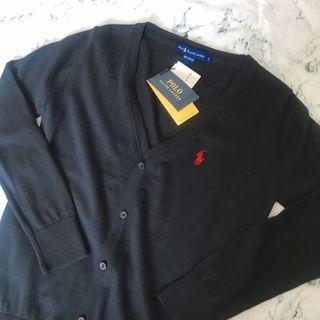 Ralph Lauren 針織外套
