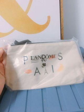 【 蘭蔻Lancôme 】 法式經典化妝包