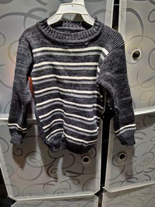 Sweater anak laki