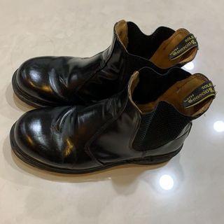 Dr.Martens 馬汀大夫 2976 雀爾西短靴 英國製 8號