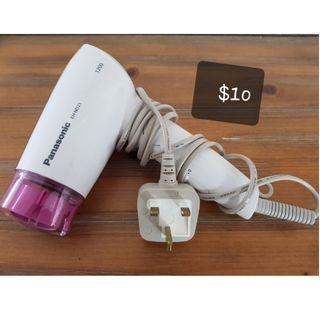 Panasonic Hair dryer EH-ND21