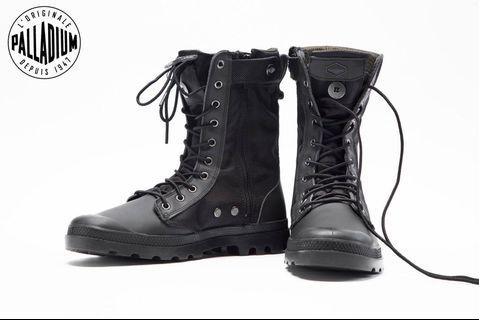 Palladium Pampa  Tactical 戰鬥靴