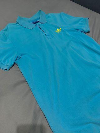 Adidas original polo shirt