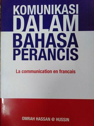 Komunikasi dalam bahasa perancis