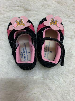 Baby Tom&Jerry shoes