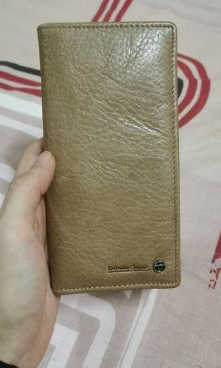 Extreme classic wallet