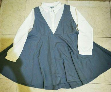 Mididress teenclothes