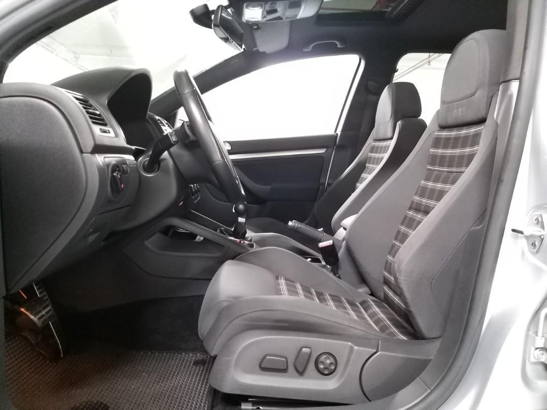2007 福斯 GTI 2.0 中古車 二手車