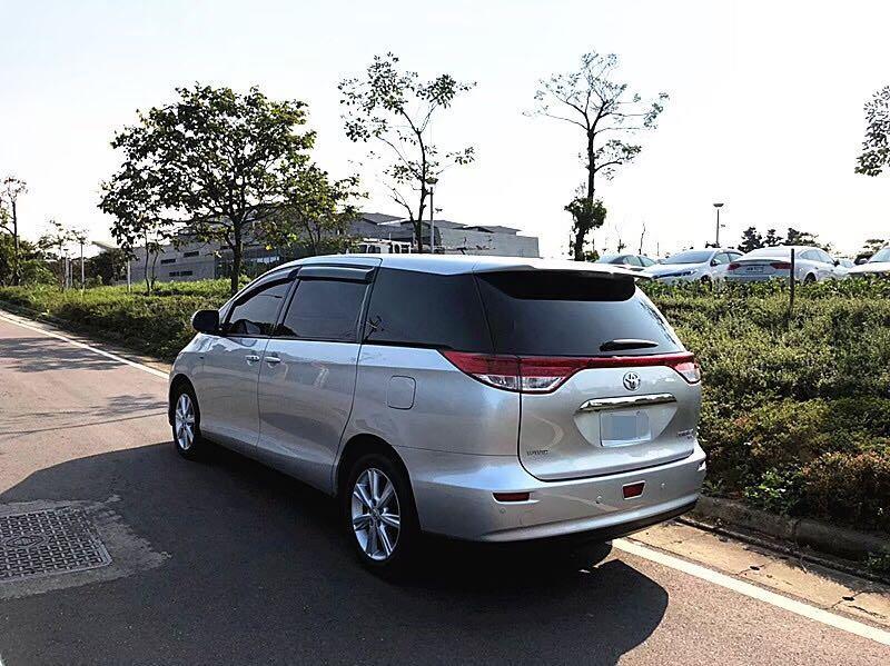 2011年培林亞 頂級款、空間超大 7人座 俗俗賣、認證車、原版件