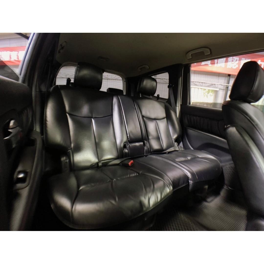 2013 Nissan Livina 7人 1.8 珍珠白 非自售 代步車 實車實價