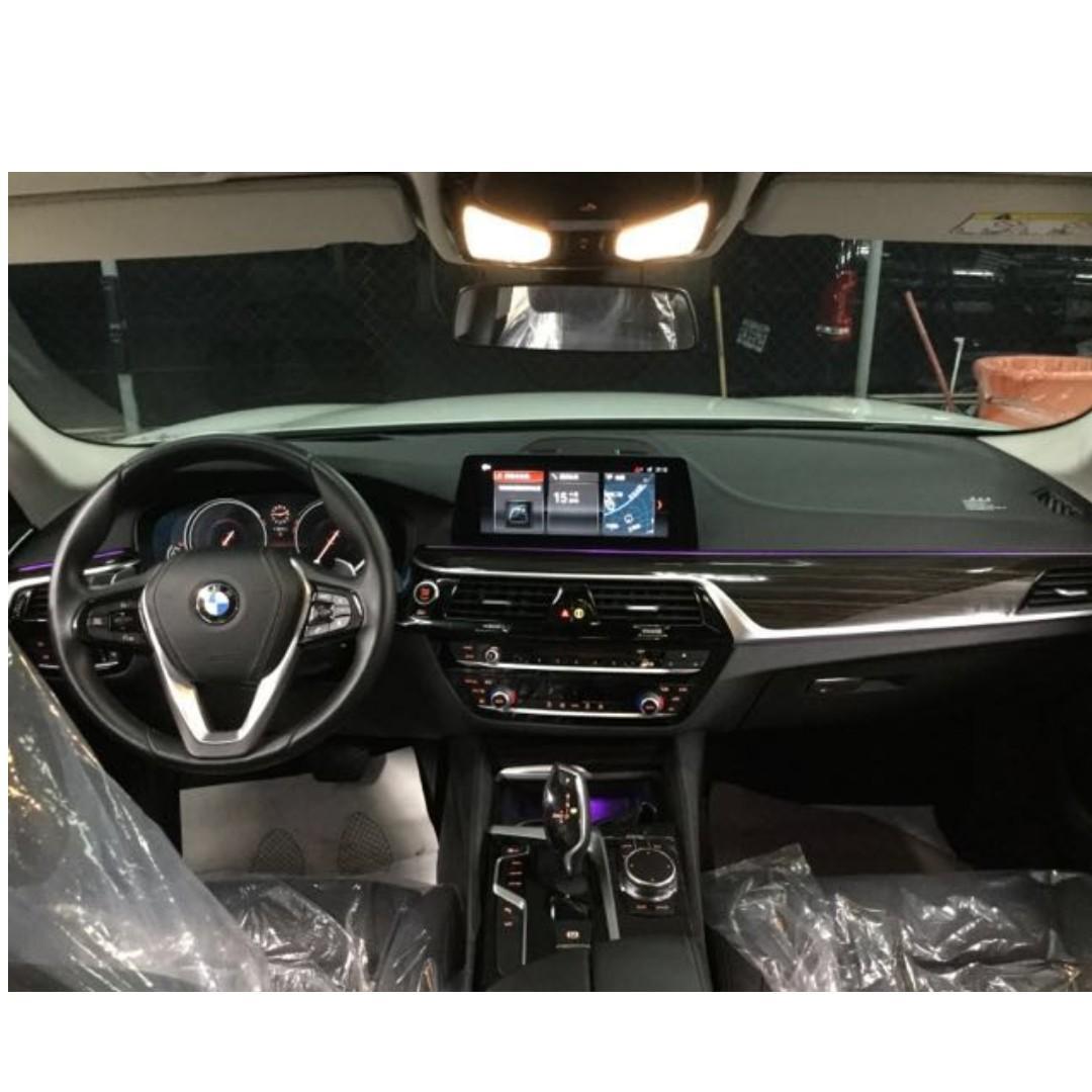 2017年 BMW 530I