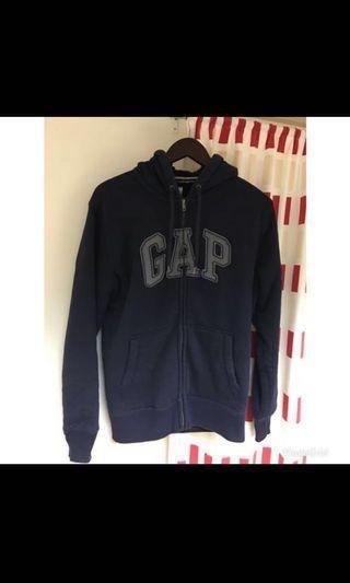 gap刷毛 超保暖外套