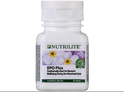 NUTRILITE EPO Plus (60 sg)
