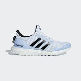 Game of Throne's × Adidas ultra boost 冰與火之歌:權力遊戲