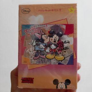 迪士尼迷你拼圖500片
