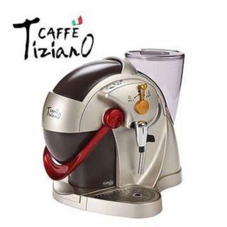 義式膠囊咖啡機