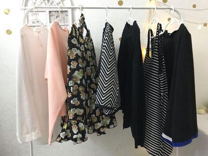 Outerwear/ Blouse