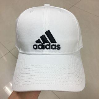 Adidas 愛迪達 正品帽子 全新