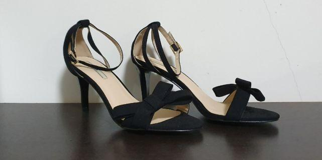 Nose Strappy Heels Dinner shoes