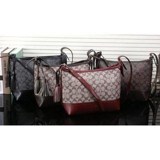 Premium Grade Coach Handbag