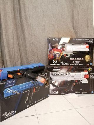 Nerf Rival