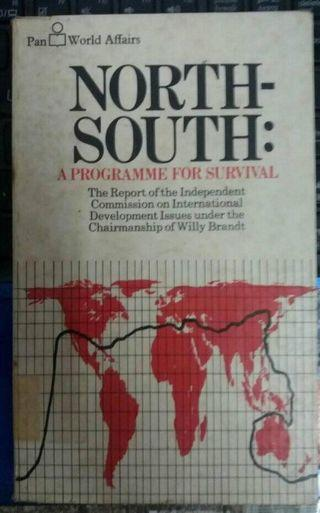 North-South: A Programme for Survival(aka Brandt Report)