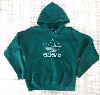 Vintage Sweatshirt hoodie adidas