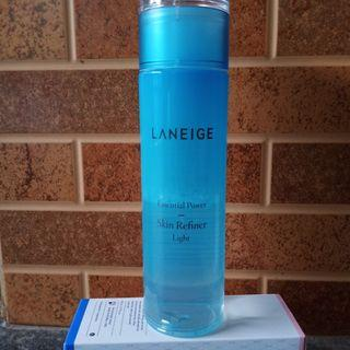 Laneige Essential Power Skin Refiner Light