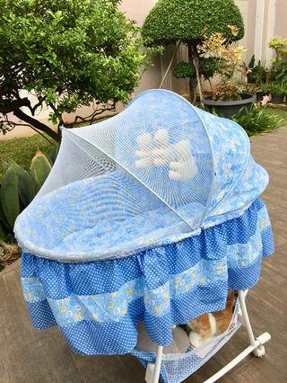Baby bed Cot Portable
