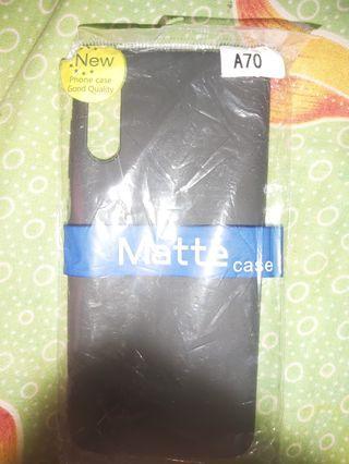 Case Samsung A70 New