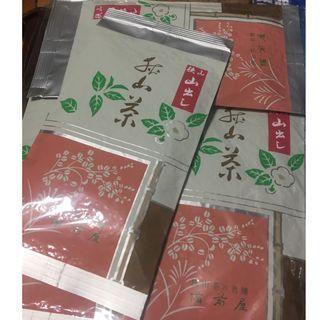 現貨日本 狹山茶葉/煎茶 無糖 綠茶 90g/包