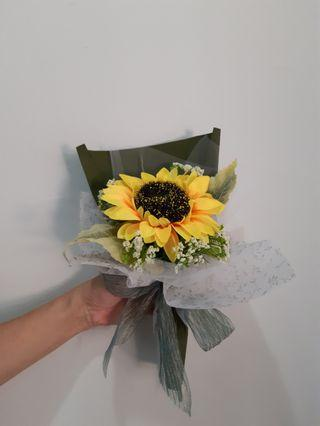 FREE SHIPPING Graduation Forever Flower Bouquet