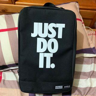 Nike Just Do It中包