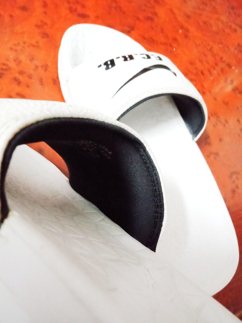 【二手】(降價)37號女款NIKE正版拖鞋#五折清衣櫃