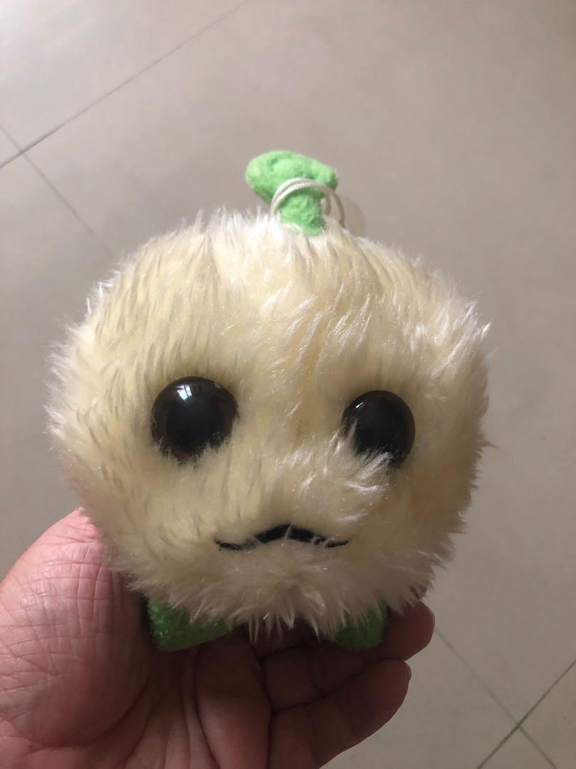 我真的絕版了星爺最痛的電影大夢長江七號絨毛造型玩偶