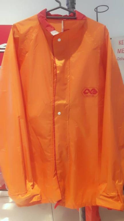 AG Rain Coat