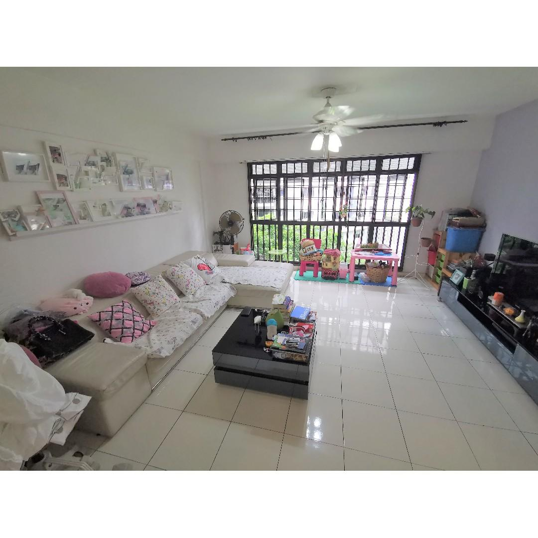 BLK 682A WOODLANDS DRIVE 62 ADMIRALTY WOODLANDS RENTAL