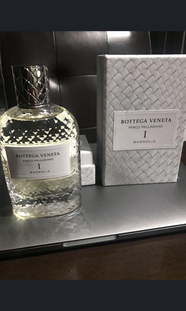Bottega Veneta 'PARCO PALLADIANO' Magnolia i  - EAU DE PARFUM 3.4 fl oz 100ML