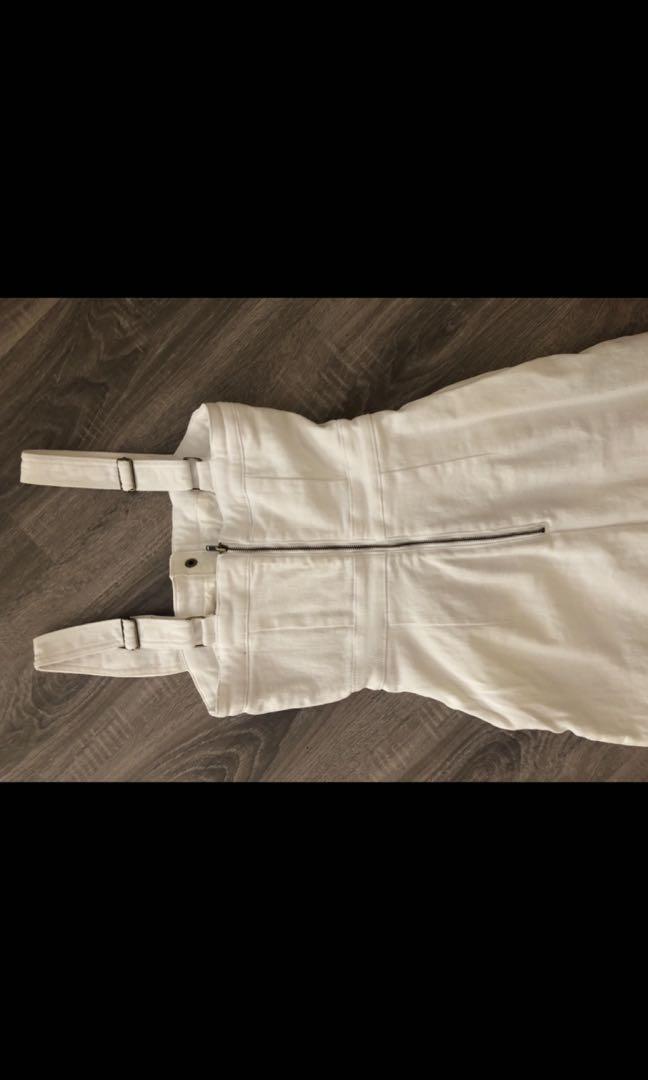 Brand new without tags Kookai denim dress size 36 (8)