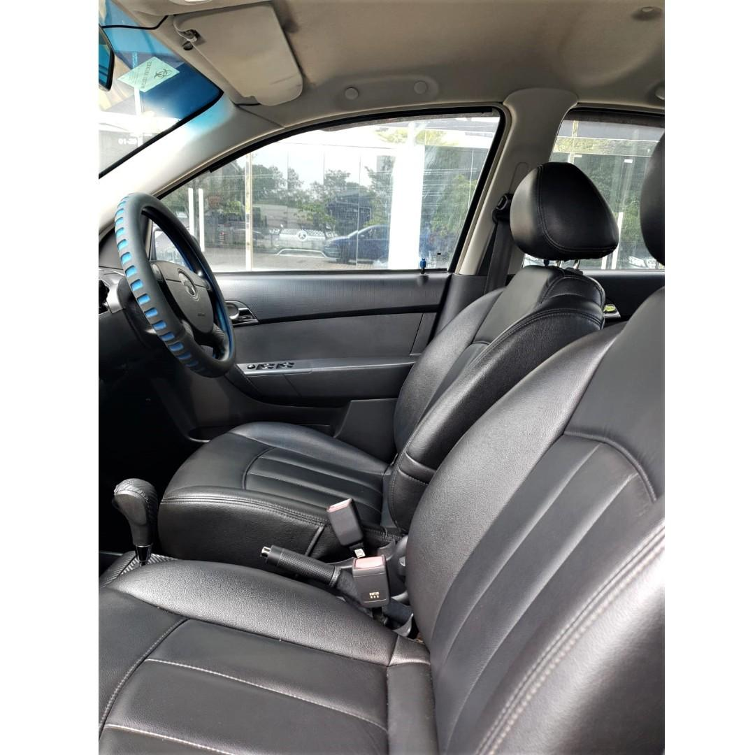 Chevrolet aveo Sedan 1.4 - Anytime! Your decision!