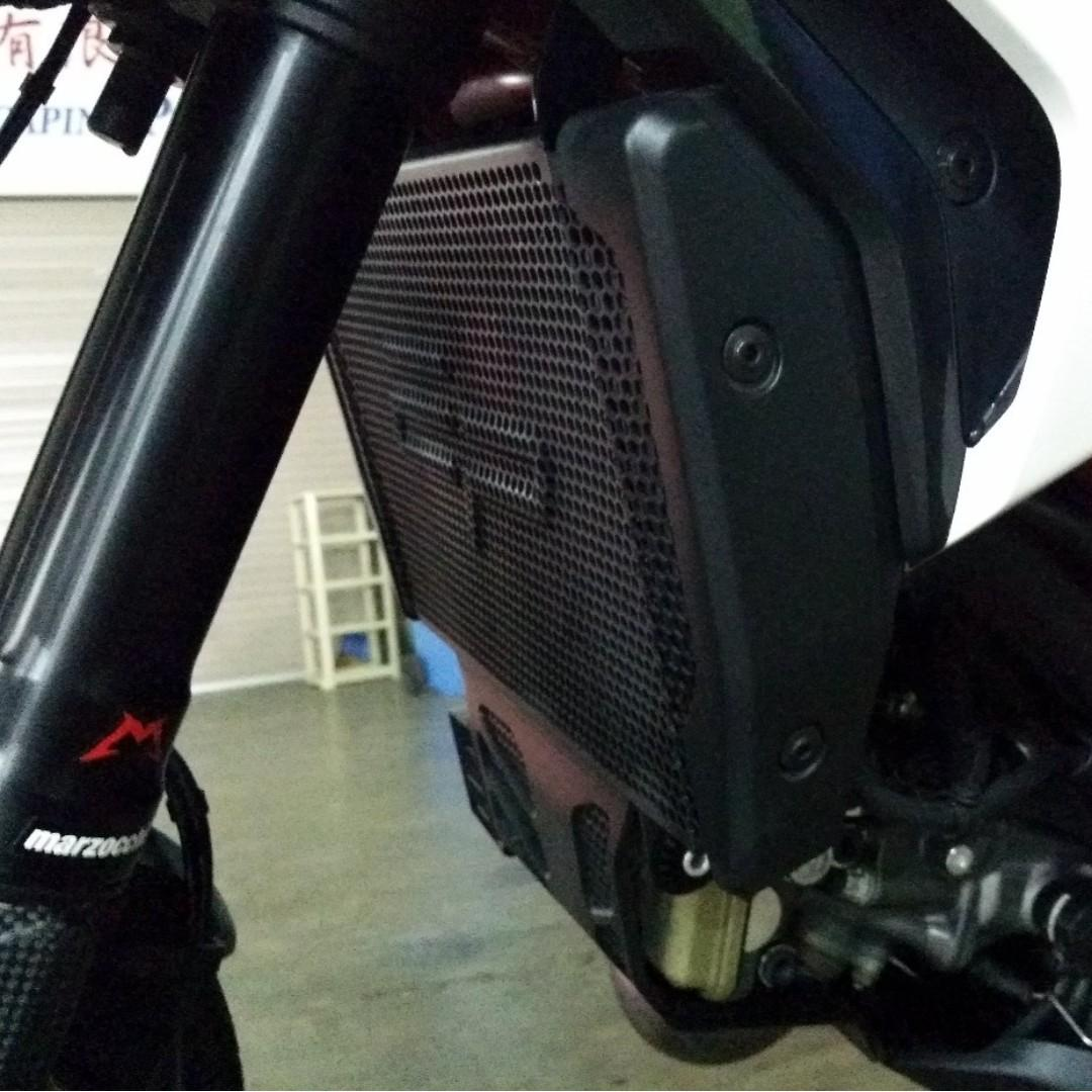 Excellent Ducati Hypermotard 821 SP For Sale