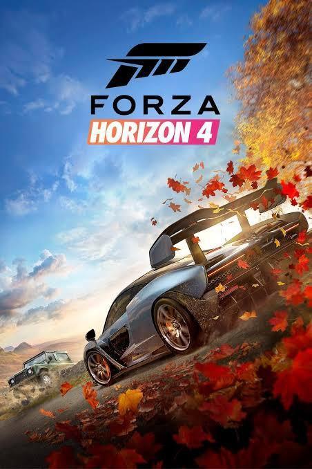 Forza Horizon 4 Ultimate Edition PC Digital (ORIGINAL)