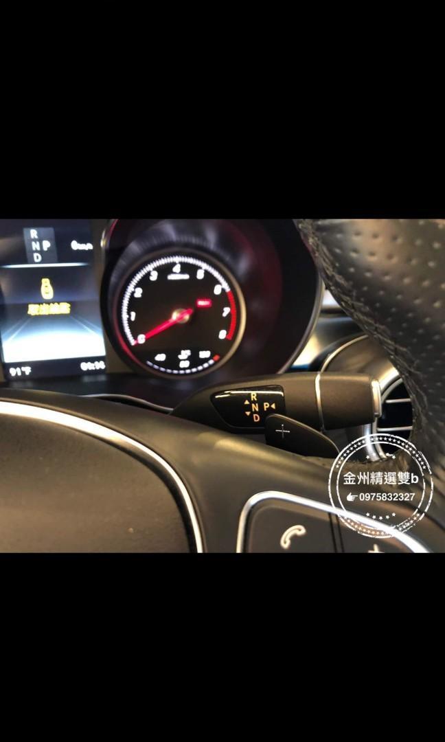 GLC300 coupe  基本滿配23p